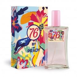 Prady nº 76 Pour Femme Eau De Toilette Spray 100 ML