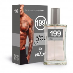 Prady nº 199 You Pour Homme Eau De Toilette Spray 100 ML