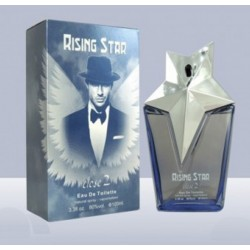 Rising Star For man Eau De Parfum 100 ML - Close 2