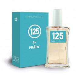 Prady nº 125 Pour Homme Eau De Toilette Spray 100 ML