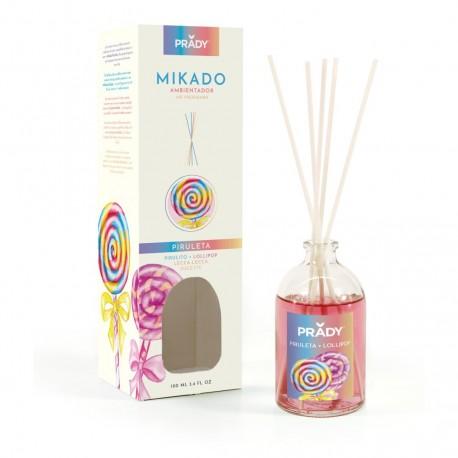 Mikado Piruleta - Ambientador 100ML