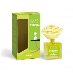 Flor Perfumada Citronela Prady - Ambientador 90ML
