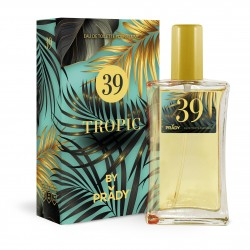 Prady nº 39 Tropic Femme Eau De Toilette Spray 100 ML