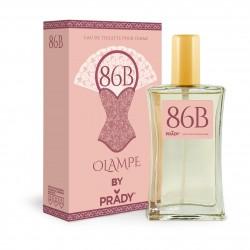 Prady nº 86B Olampe Pour Femme Eau De Toilette Spray 100 ML