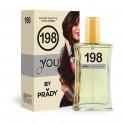 Prady nº 198 You Pour Femme Eau De Toilette Spray 100 ML