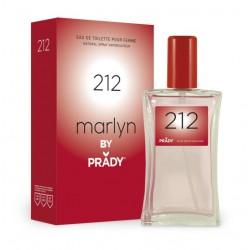 Prady nº 212 Marlyn Pour Femme Eau De Toilette Spray 100 ML