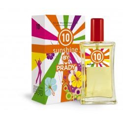 Prady nº 10 Sunshine Femme Eau De Toilette Spray 100 ML