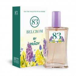 Prady nº 83 Belcrom Pour Femme Eau De Toilette Spray 100 ML