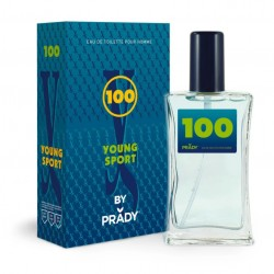 Prady nº 100 Young Sport Eau De Toilette Spray 100 ML