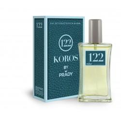 Prady nº 122 Koros Pour Homme Eau De Toilette Spray 100 ML