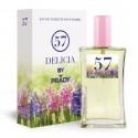 Prady nº 57 Delicia Pour Femme Eau De Toilette Spray 100 ML