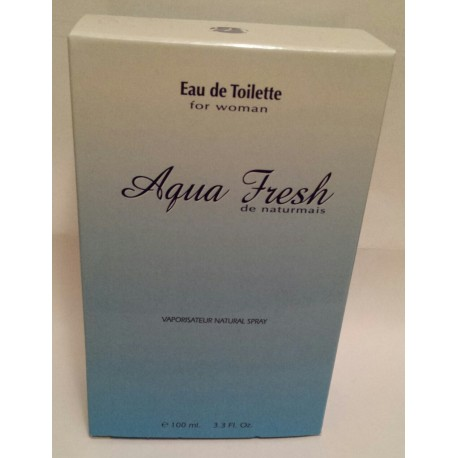 Agua Fresh Femme Eau De Toilette Spray 100 ML