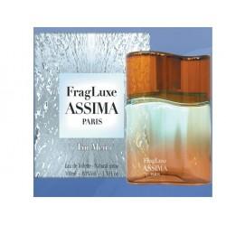 Perfume Assima Hombre