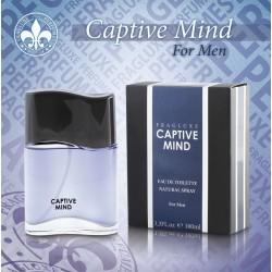 Perfume Captive Mind Hombre