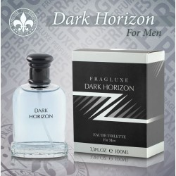 Perfume Dark Horizon Hombre