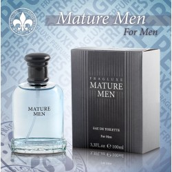 Perfume Mature Hombre