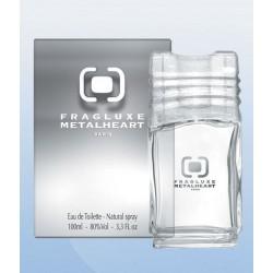 Perfume Metalheart Hombre