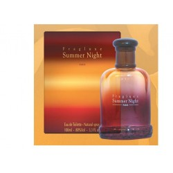 Perfume Summer Night Hombre