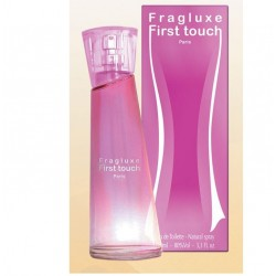 Perfume First Touch Mujer