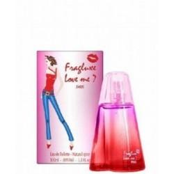 Perfume Love me? Mujer