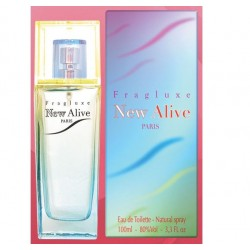 Perfume New Alive Mujer