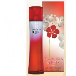 Perfume Red Woman 100ml. Mujer