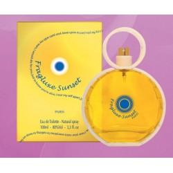 Perfume Sunset Mujer