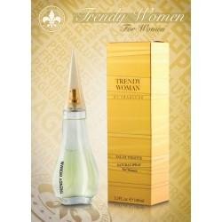 Perfume Trendy Woman Mujer