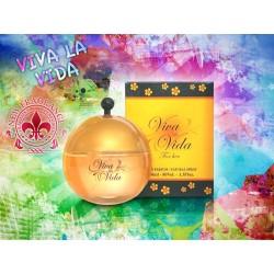 Perfume Viva la Vida Mujer