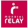 Envíos a través de Mondial Relay - Puntopack